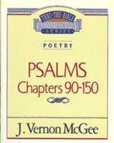 Psalms III - eBook