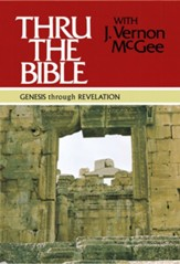 Genesis through Revelation - eBook