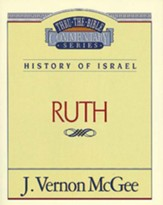 Ruth - eBook