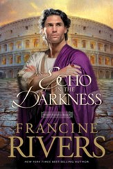 Echo In The Darkness, Mark Of The Lion Series #2