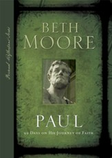 Paul: 90 Days: 90 Days on His Journey of Faith - eBook