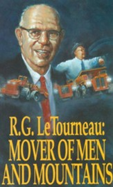 Mover Of Men & Mountains - eBook