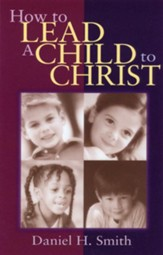How to Lead a Child to Christ - eBook