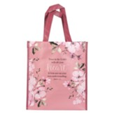 Trust In the Lord Tote Bag