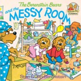 The Berenstain Bears and the Messy Room - eBook