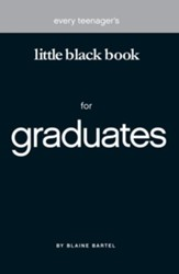 Little Black Book for Graduates - eBook