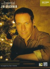 The Essential Jim Brickman: Christmas, Easy Piano
