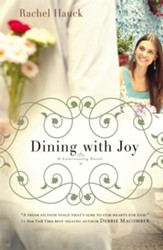 Dining with Joy, Lowcountry Romance Series #3 -eBook