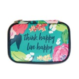 Think Happy Live Happy, Pill Box
