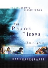 The Prayer of Jesus for You - eBook