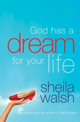 God Has a Dream for Your Life - eBook