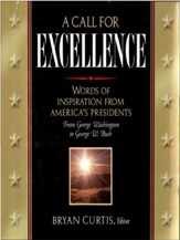 A Call for Excellence - eBook