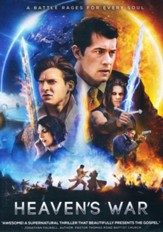 Heaven's War, DVD
