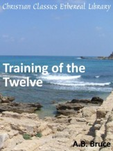 Training of the Twelve - eBook