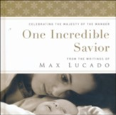 One Incredible Savior, Limited Edition