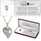 The Reunion Heart Necklace