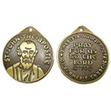 Saint John The Apostle Faith Medal