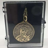 St. Rose Of Lima Pendant