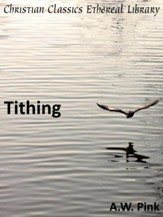 Tithing - eBook