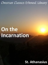 On the Incarnation of the Word - eBook