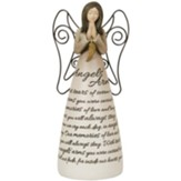 Angels' Arms Sonnet Angel Figurine