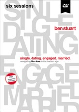 Single, Dating, Engaged, Married Video Study: Navigating Life + Love in the Modern Age