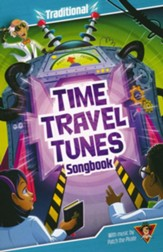 Time Lab: Songbooks (Traditional, pkg. of 10)