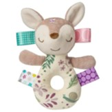 Flora Fawn, Taggie Rattle