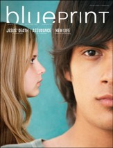 Bible-in-Life: High School Blueprint (Student Magazine), Spring 2020