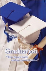 Graduation Bulletins, 100
