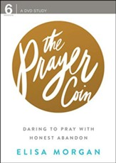 The Prayer Coin - Daring To Pray With Honest Abandon - DVD
