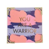 You are a Warrior, Magnet