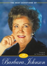 The Best Devotions of Barbara Johnson - eBook
