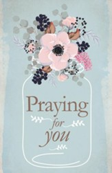 Remembered in Prayer Postcards, Pack of 25