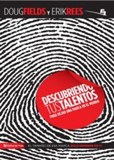 Descubriendo tus talentos...: Discovering Your God-Given Shape to Make a Difference in the World - eBook