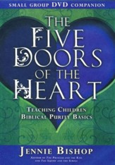Five Doors of the Heart Purity Training DVD
