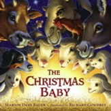 The Christmas Baby - eBook