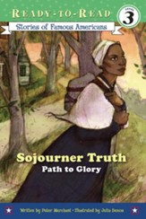 Sojourner Truth: Path to Glory -  eBook