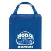 Camp Moose on the Loose NKJV Essential Kit -  Regular  Baptist Press VBS 2018