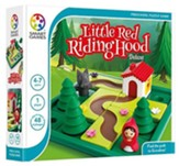 Little Red Riding Hood Deluxe