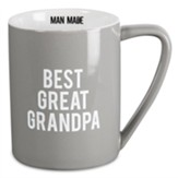 Best Great Grandpa Mug