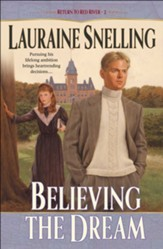 Believing the Dream - eBook
