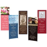 Special Services X-Stand Banners, Set of 5 (23 inch x 63 inch)