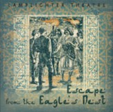 Escape from the Eagle's Nest -  dramatized audio on CD