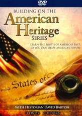 Building on the American Heritage  Series, 3 Disc Set (Repackaged)