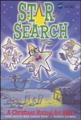 star search choral book - Childrens Christmas Musicals