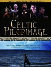 Celtic Pilgrimage, DVD
