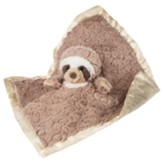 Putty Sloth Character Blanket
