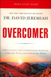Overcomer, Book Study Guide