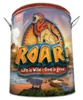 Roar Ultimate Starter Kit - Group Easy VBS 2019
